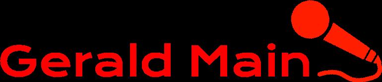 Gerald Main Logo